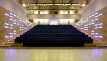 Auditorium Nembro BG